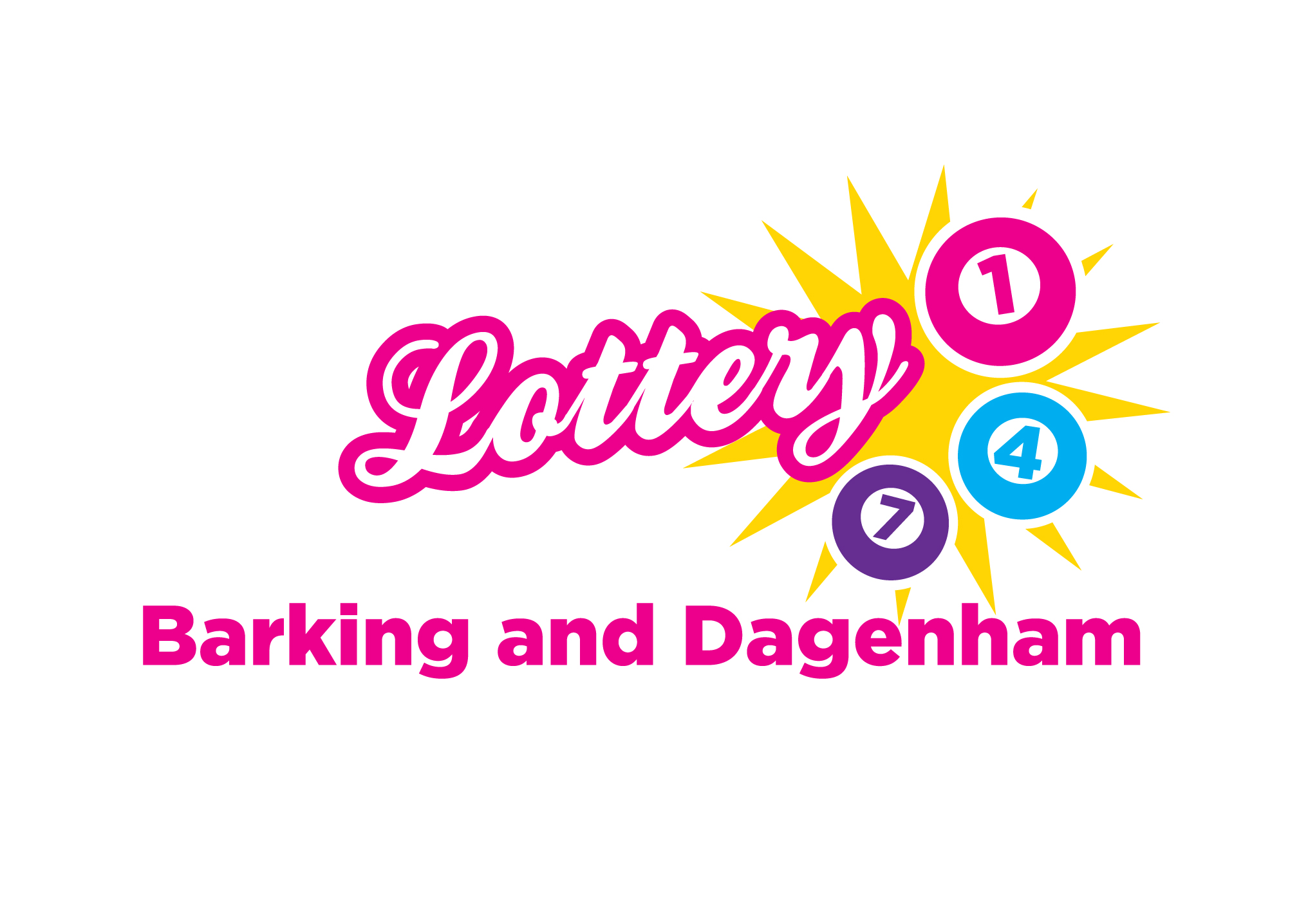 Buy your Christmas Superdraw Lottery ticket today | LBBD
