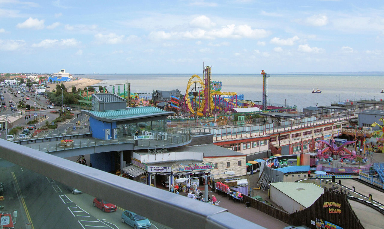 Picture of Southend on Sea