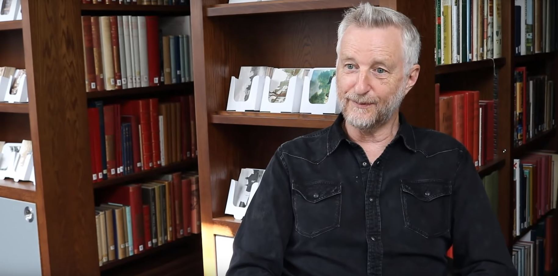 Billy Bragg photo