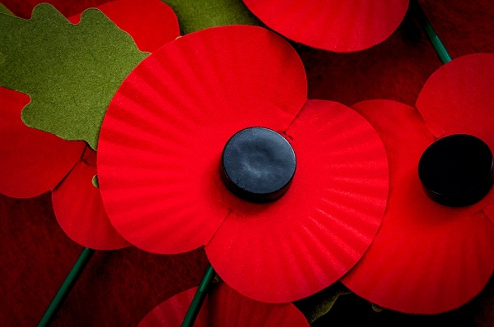 Barking and Dagenham Remembrance Day Events | LBBD