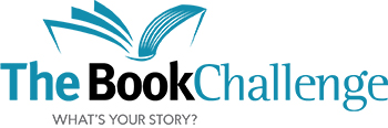 The Book Challenge. What's your story?
