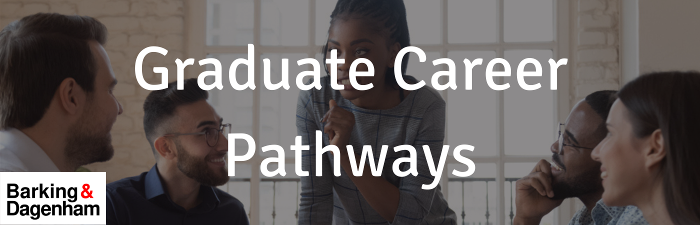 Graduate Career Pathways