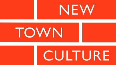New Town Culture logo