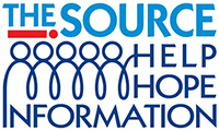 The Source - Help, Hope, Information.