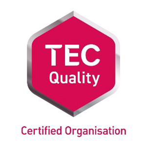 Tec quality certification