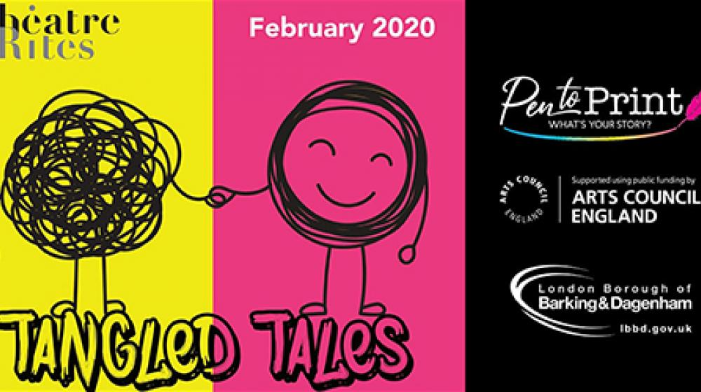 Tangled Tales by Theatre-Rites