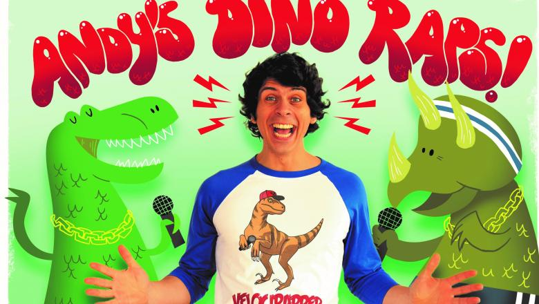 Andy Day on Sunday at 1.40pm