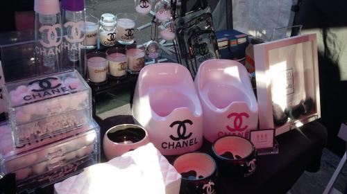Fake Chanel products