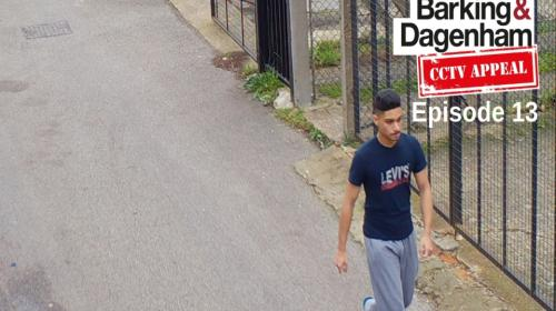 CCTV Appeal episode 13